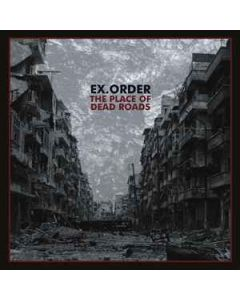 EX ORDER - PAS 42 - Power And Steel - CD - The Place Of Dead Roads