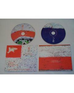 1000SCHOEN - patch seven - Russia - Nitkie - 2xCD - Yoshiwara