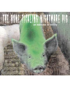 PSYCHO 01 - USA - PsychoChrist Productions - CD - The Bone Tickling Nightmare Pig