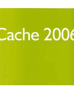 PeP 011 - Canadian Electroacoustic Communi - CD - Cache 2006