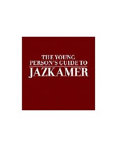 JAZKAMER - PICA027 - Norway - Pica Discs - 4xCD-Box - The Young Person's Guide To
