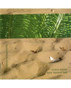 TORE HONORE BOE - pulse zero: one - Czech Republic - Purple Soil - CD - Suave Siesta