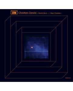 CHRISTIAN ZANÉSI - REGRM 020 - France - Recollection GRM - LP - Grand Bruit / Stop ! L'horizon