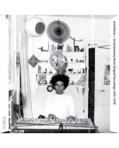 ARIEL KALMA - RERVNG05 - USA - Rvng Intl. - 2xLP - An Evolutionary Music
