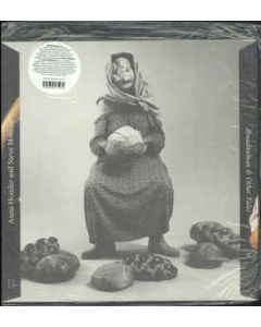 ANNA HOMLER & STEVE MOSHIER - RERVNG06 - USA - Rvng Intl. - LP - Breadwoman & Other Tales