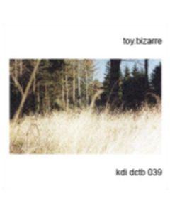 "TOY BIZARRE - rhizome_05 - France - ferns recordings - 3""CD - kdi dctb 039"