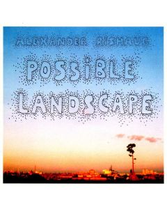 ALEXANDER RISHAUG - ASP 2024 - USA - Asphodel - CD - Possible Landscape
