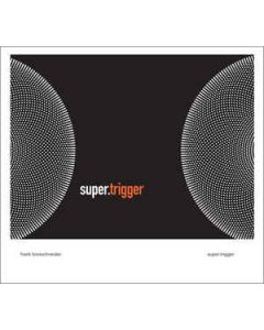 FRANK BRETSCHNEIDER - r-n 149 - Germany - raster-noton - CD - super.trigger