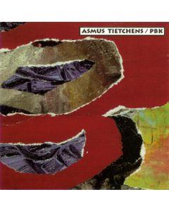 ASMUS TIETCHENS/PBK - RZD-008 - USA - Realization - CD - Five Manifestoes