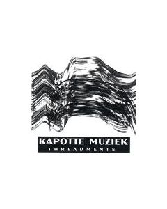 "KAPOTTE MUZIEK - SAR-12 - USA - Self Abuse Records - 7"" - Threadments"