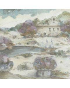 ELODIE - SCIE 1113 - Belgium - La Scie Dorée - LP - Traces Ephémères