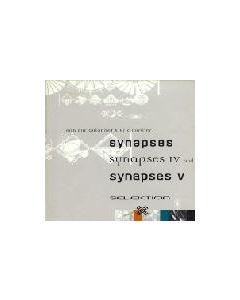 JEAN-LUC GUIONNET & ERIC CORDIER - SHS 005 - Germany - Selektion - CD - Synapses