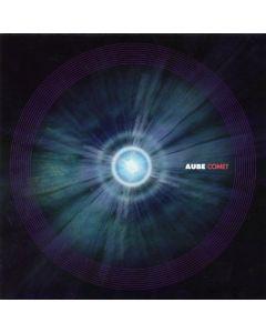 AUBE - sic23 - Australia - Cipher Productions - 2xCD - Comet