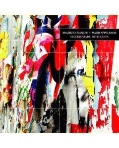 M.B. (MAURIZIO BIANCHI) & MAOR APPELBAUM - sme0714 - Italy - silentes - CD - Electrostatic De...