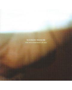 M.B. (MAURIZIO BIANCHI) - sme0715 - Italy - silentes - CD - The Self-Portrait of M.B.