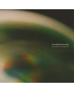 M.B. (MAURIZIO BIANCHI) - sme0716 - Italy - silentes - CD - Menstruum Regles