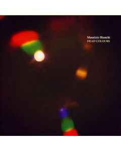 M.B. (MAURIZIO BIANCHI) - sme0717 - Italy - silentes - CD - Dead Colours