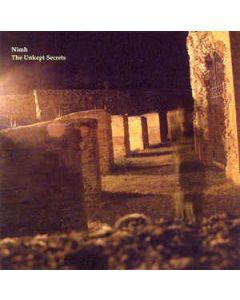 NIMH - sme 0718 - Italy - Silentes - CD - The Unkept Secrets