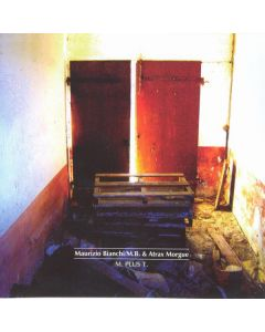 M.B./ATRAX MORGUE - sme 0825 - Italy - Silentes - CD - M. Plus T.