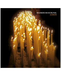 M.B. (MAURIZIO BIANCHI) - sme1033 - Italy - silentes - CD - Ludium