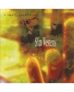 A SMALL  GOOD THING - SOL 23 CD - USA - Soleilmoon - CD - Slim Westerns