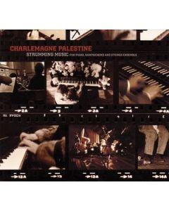 CHARLEMAGNE PALESTINE - SR297 - Belgium - Sub Rosa - 3xCD - Strumming Music