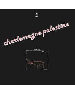 CHARLEMAGNE PALESTINE - SSH03 - Belgium - Aguirre / Les Séries Shandar - LP - Strumming Music