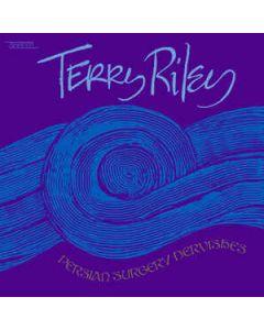 TERRY RILEY - SSH04 - Belgium - Aguirre / Les Séries Shandar - 2xLP - Persian Surgery Dervishes