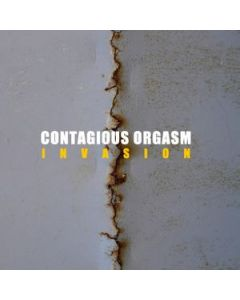 CONTAGIOUS ORGASM - SSSM-111 - Japan - SSSM - CD - Invasion