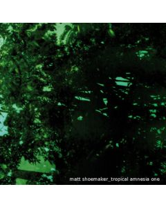 MATT SHOEMAKER - stern_01 - France - ferns recordings - CD - Tropical Amnesia One