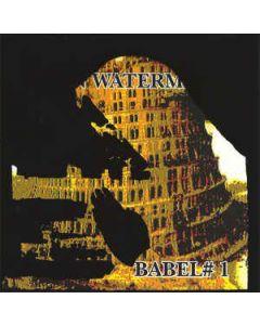 JOHN WATERMANN - STILLE 02 - Germany - Stille Andacht - CD - Babel