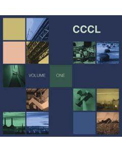 CHRIS CARTER - STUMM415 - UK - Mute - 2xLP -  CCCL Volume One