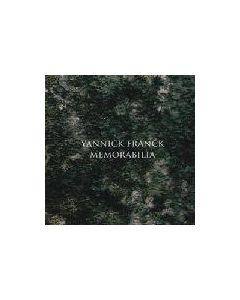 YANNICK FRANCK - stx.15 - Belgium - Silken Tofu - CD - Memorabilia