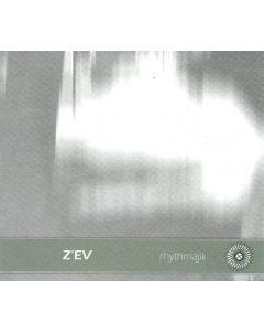 Z'EV - SVR 04010 - Italy - SmallVoice - CD - Rhythmajik