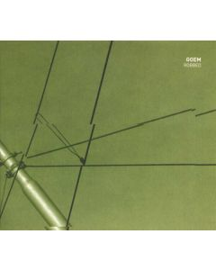 GOEM - SVR07023 - Italy - Small Voices - CD - Robbed