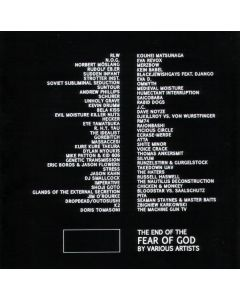 TA 048 - Germany - Tochnit Aleph - CD - The End Of The Fear Of God