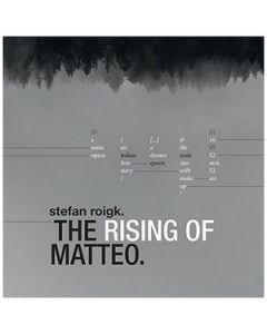 STEFAN ROIGK - TA110 - Germany - Tochnit Aleph - CD - The Rising Of Matteo