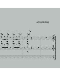 ANTOINE CHESSEX - TA122 - Germany - Tochnit Aleph - CD - Selected Chamber Music Works 2009-2013