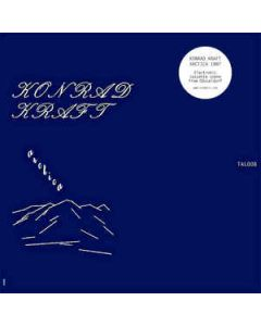 KONRAD KRAFT - TAL008 - Germany - TAL - LP - Arctica