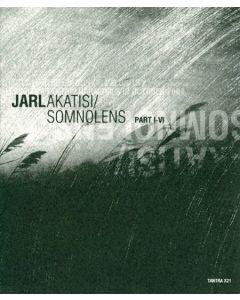 JARL - TANTRA X21 - Russia - Tantric Harmonies - CD - Akatisi / Somnolens
