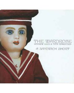 THE WARDROBE - TE002 - UK - Tursa - CD - A Sandwich Short