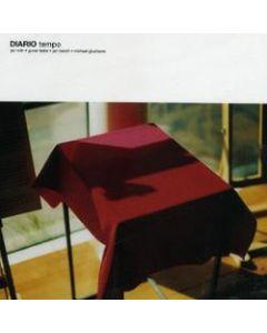 DIARIO - VSR 005-1 - VelocitySounds Rec. - EP - Tempo