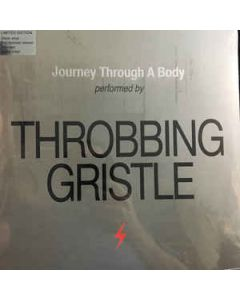 THROBBING GRISTLE - TGLP8 - UK - Mute - LP - Journey Through A Body