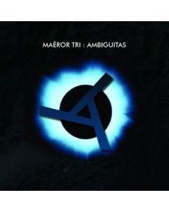 MAEROR TRI - tm01 - Russia - Teta-Morphosis - CD - Ambiguitas