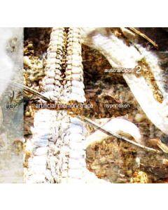 ARTIFICIAL MEMORY TRACE - U32 - Belgium - Unfathomless - CD - Hypnotikon (australOpus 2)