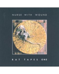 NURSE WITH WOUND - UD169CD - UK - United Dairies - CD - Rat Tapes One