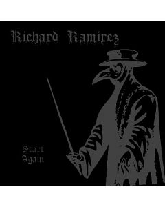 RICHARD RAMIREZ - UNPRCD03 - UK - Unrest Productions - CD - Start Again