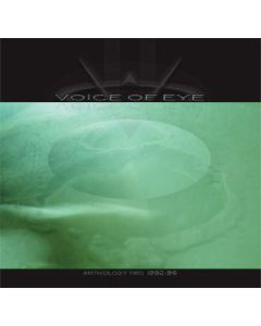 VOICE OF EYE - TR-08 - Germany - Transgredient Records - 2xCD - Anthology 2 (1992-1996)