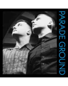 PARADE GROUND - VOX 15 LP - Russia - Other Voices Records - LP - A Room With A View