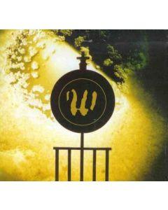 WINTERSILENCE - WAX10 - Italy - Weird Amplexus - 2xCD - Transmission Fields